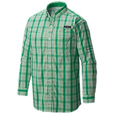 Columbia Super Low Drag Long-Sleeve Shirt for Men