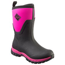 The Original Muck Boot Company Arctic Sport II Mid Boots for Ladies