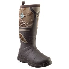 The Original Muck Boot Company Pursuit Shadow Pull-On Hunting Boots for Men