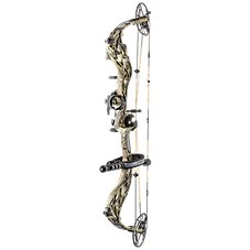 Diamond by Bowtech Deploy SB R.A.K. Compound Bow Package