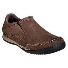 Simple Andes Slip-On Shoes for Men
