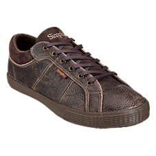Simple Waveoff Casual Shoes for Men
