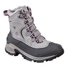 Columbia Bugaboot II Waterproof Insulated Pac Boots for Ladies