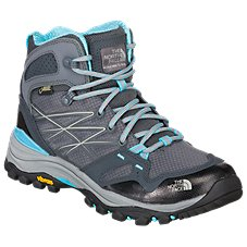 The North Face Hedgehog Fastpack Mid GTX Waterproof Hiking Boots for Ladies