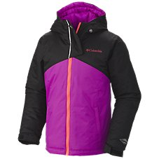 Columbia Crash Course Jacket for Girls