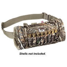 Banded Soft Shell Insulated Handwarmer