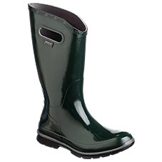 BOGS Berkeley Waterproof Rubber Boots for Ladies