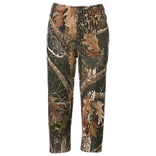 Bass Pro Shops TrueTimber Kanati Camo Sweatpants for Baby or Toddler Boys