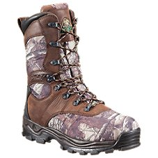 ROCKY Sport Utility Max Insulated Waterproof Hunting Boots for Men