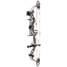 BlackOut S3 Compound Bow Package