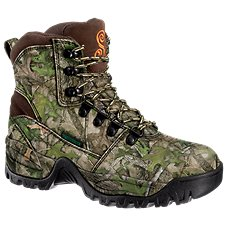 SHE Outdoor Trekker IV Waterproof Hunting Boots for Ladies