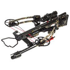 TenPoint Carbon Nitro RDX Crossbow Package with AcuDraw