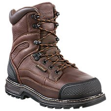 RedHead Workhorse 8'' Waterproof Work Shoes for Men