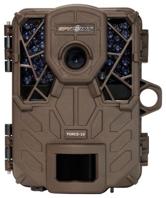 SpyPoint Force 10 Ultra Compact Game Camera | Bass Pro Shops