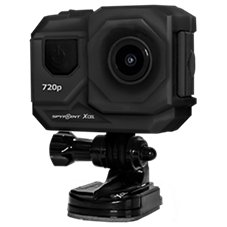 SpyPoint X-Cel 720 Sport Action Camera