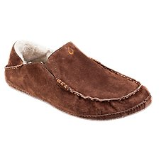 OluKai Moloa Slippers for Men