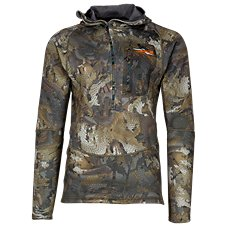 Sitka GORE OPTIFADE Concealment Waterfowl Timber CORE Heavyweight Hoodie for Men