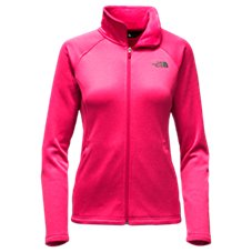 The North Face Agave Full-Zip Jacket for Ladies