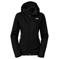 The North Face Arrowood Triclimate Jacket for Ladies