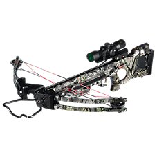 TenPoint Titan SS Skinny Crossbow Package
