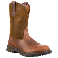 Ariat Leveler Work Boots for Men