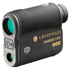 Leupold RX-1200i TBR/W with DNA Digital Laser Rangefinder