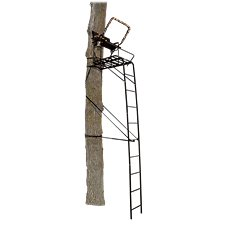 Muddy The Boss Hawg Ladder Stand