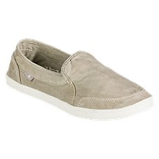 Sanuk Pair o Dice Slip-On Shoes for Ladies