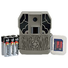 Stealth Cam Z14FX Game Camera Combo
