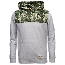 Bass Pro Shops Block Camo Hoodie for Toddlers or Boys