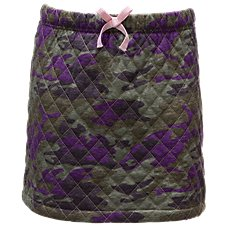 Bass Pro Shops Quilted Camo Skirt for Toddlers or Girls