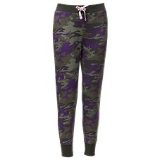 Bass Pro Shops Camo Sweatpants for Toddlers or Girls