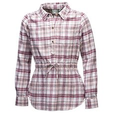 Bass Pro Shops Plaid Tunic for Toddlers or Girls