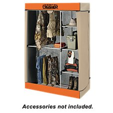 Scent Crusher Hunter's Flex Closet