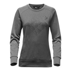 The North Face Amazie Mays Crewneck Pullover for Ladies