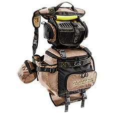 Ozonics Kinetic Backpack