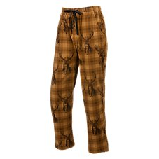 RedHead Buck Microfleece Lounge Pants for Men