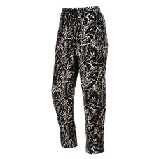 RedHead Camo Microfleece Lounge Pants for Men