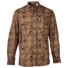 RedHead Big Buck Shirt for Men