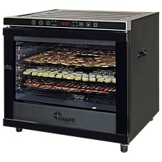 Chard 80L Commercial Dehydrator