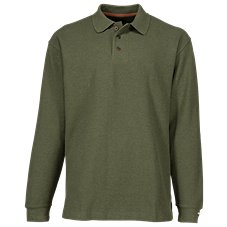 Bob Timberlake Quill Placket Polo for Men