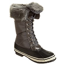 Natural Reflections Ella Insulated Pac Boots for Ladies