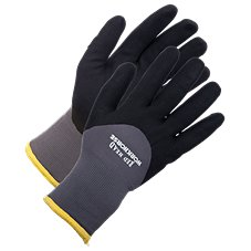 RedHead Workhorse 3/4-Dipped Thermal Gloves for Men