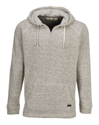 Ascend Knit Pullover Hoodie for Men | Bass Pro Shops