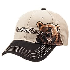 Bass Pro Shops Billboard Bear Canada Cap