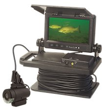 Aqua-Vu 760C-I High Quality Color Underwater Camera System