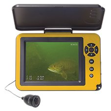 Aqua-Vu AV Micro-5 Plus with Built-In DVR-DT Underwater Camera System