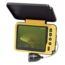Aqua-Vu Micro AV Plus with Built-In DVR-DT Underwater Camera System