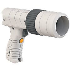 FOXPRO Eye Scan Light