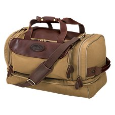 Bob Timberlake Luggage Collection 22' Drop Bottom Duffel